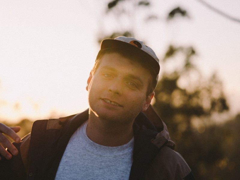 Mac DeMarco 2018 tour dates
