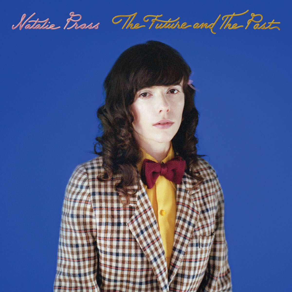 Natalie Prass new album The Future and the Past
