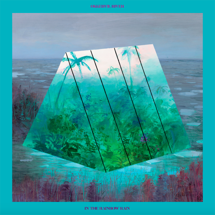 Okkervil River new album in the Rainbow rain