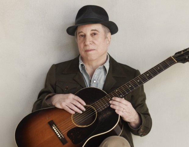Paul Simon final tour dates