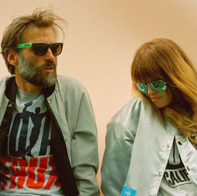 Royal Trux catalog re-released