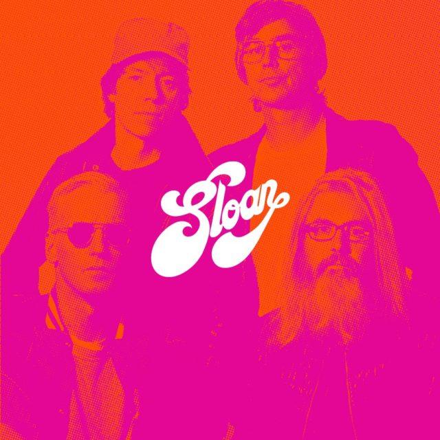 Sloan new album 12