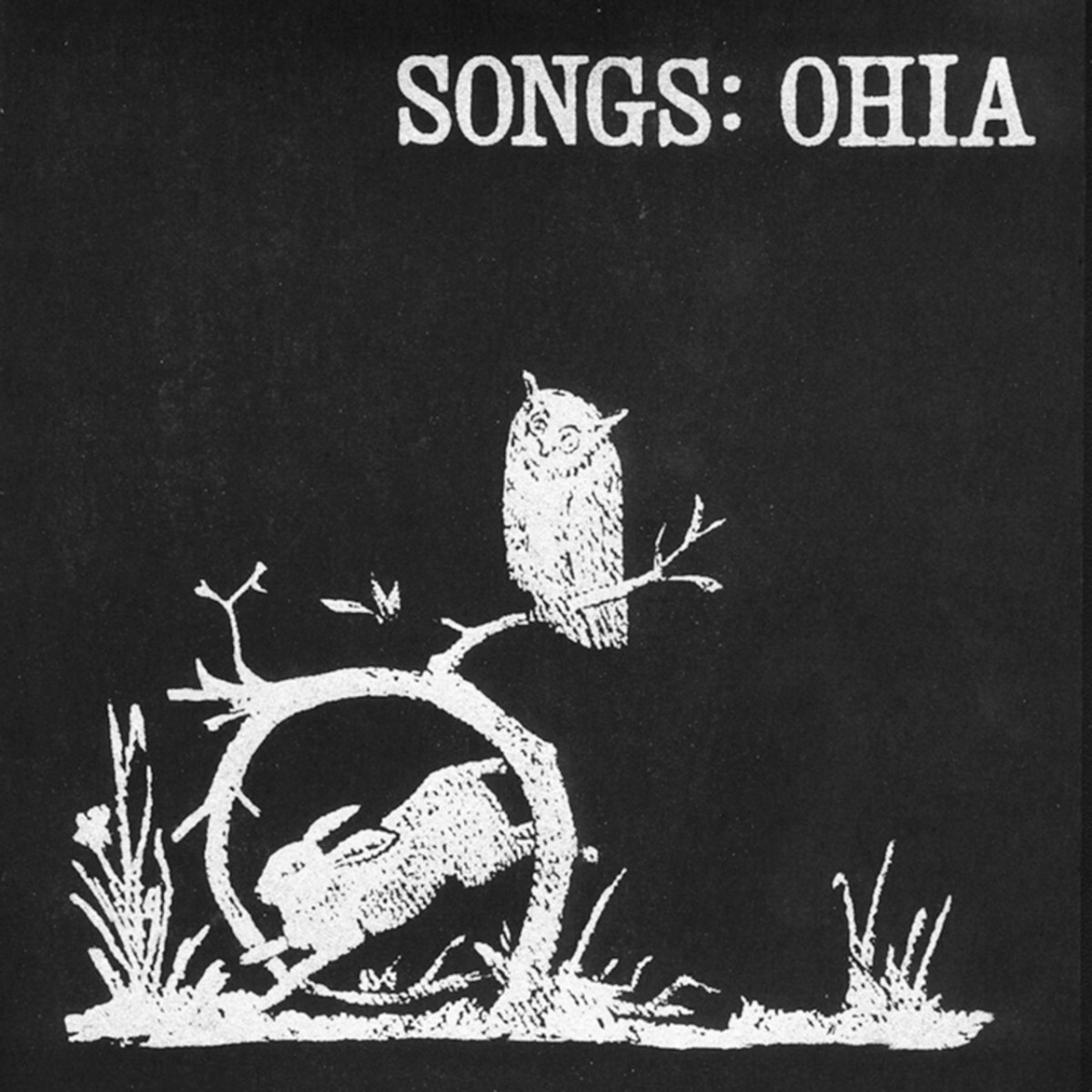Jason Molina discography Songs Ohia