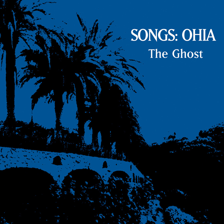 jason molina discography The Ghost