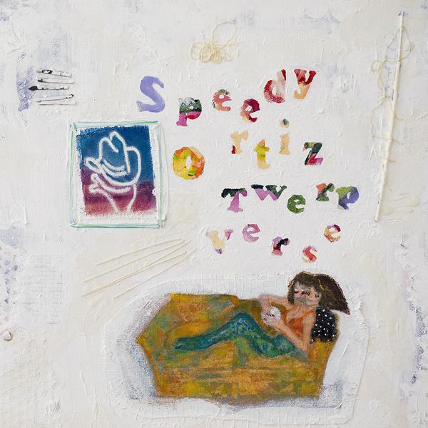 Speedy Ortiz new album Twerp Verse