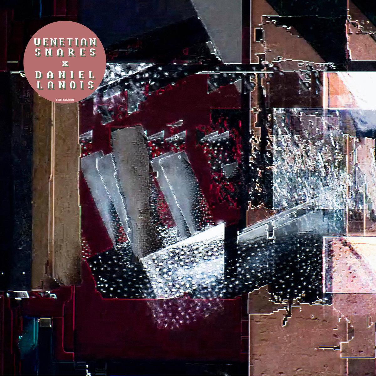 Venetian Snares Daniel Lanois collaborative album
