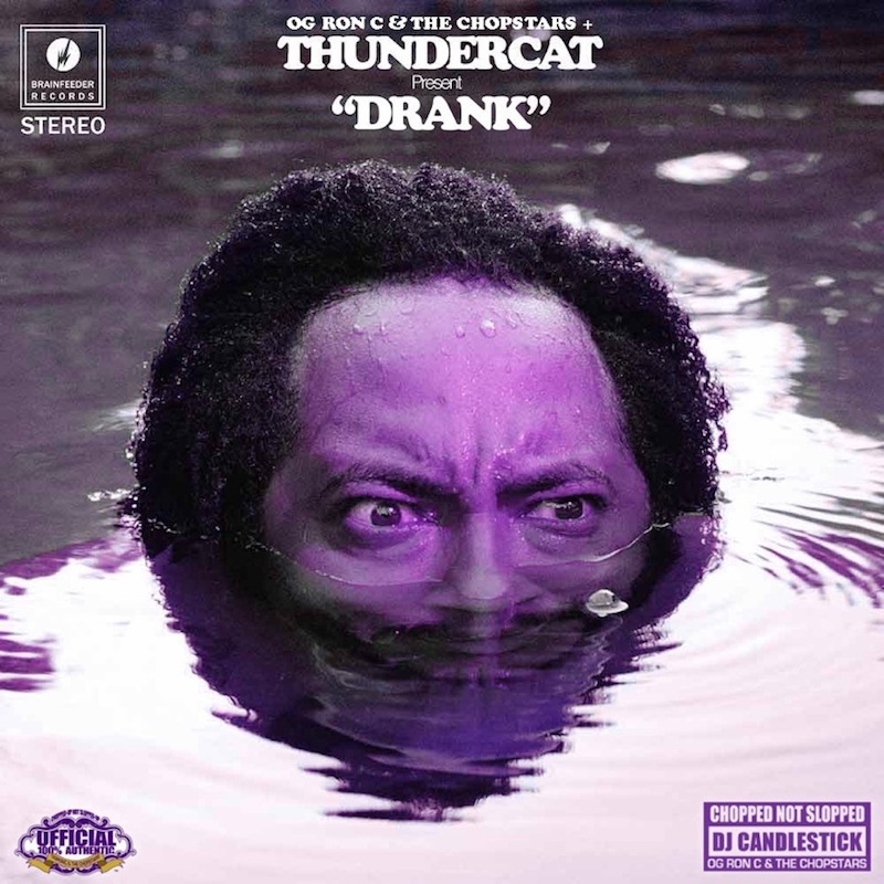 Thundercat Drank review