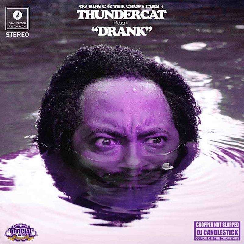 Thundercat Drank review