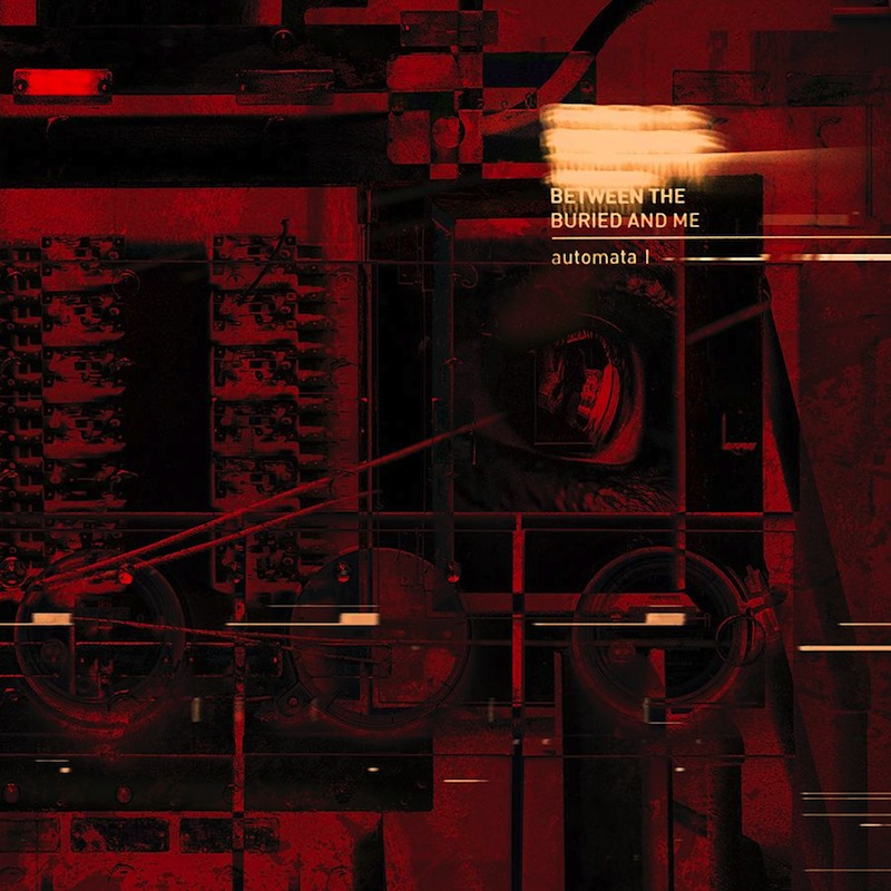 Between the Buried and Me Automata I review