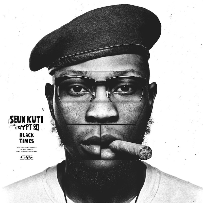 Seun Kuti Black Times review