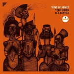 Sons of Kemet Your Queen Is A Reptile review