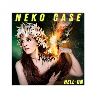 Neko Case new album Hell-On