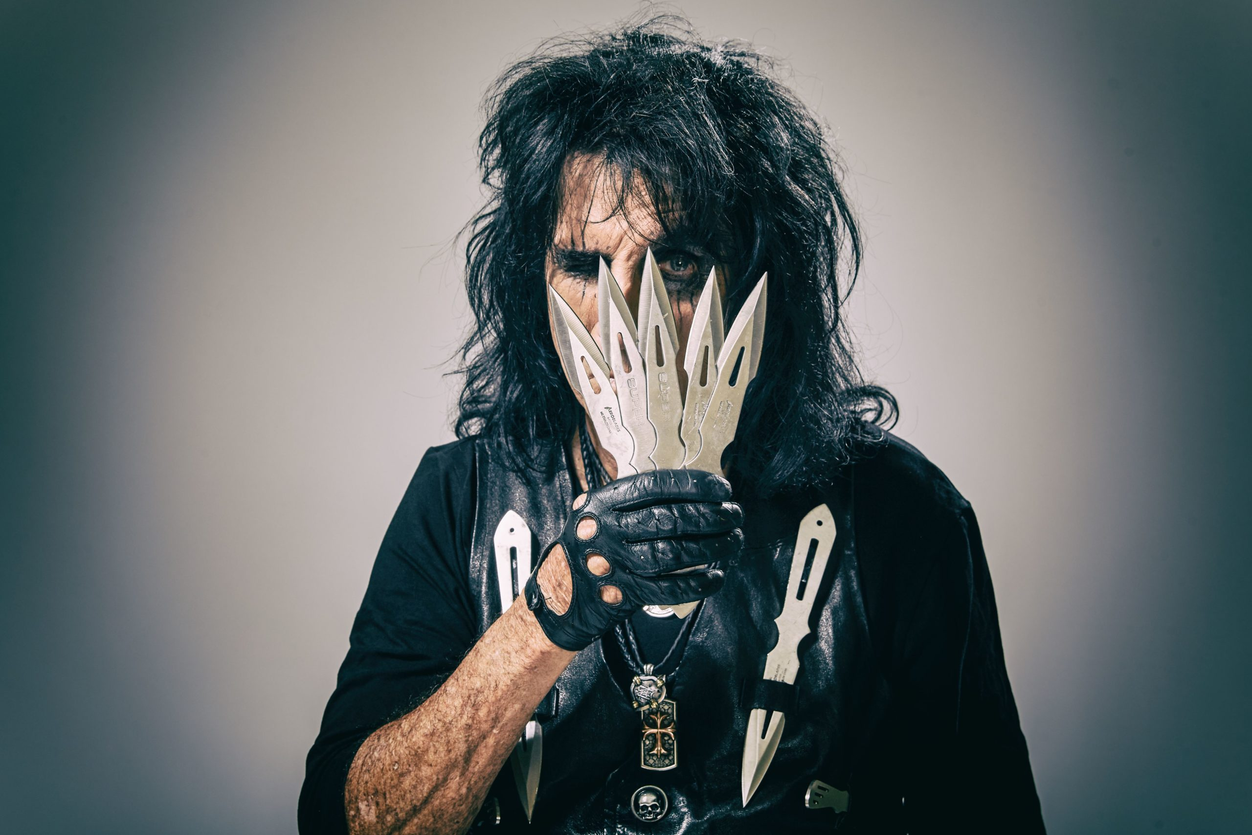 Alice Cooper tour dates 2018