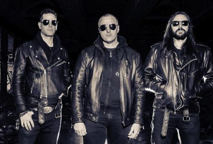 Tombs 2018 tour
