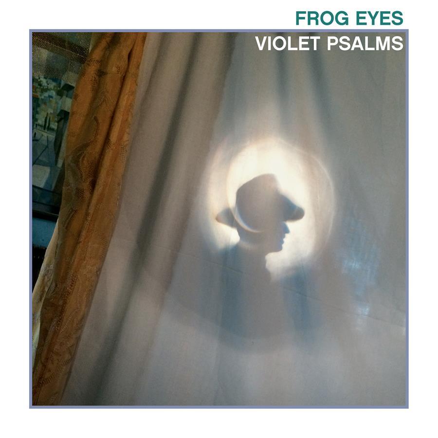 Frog Eyes final album Violet Psalms