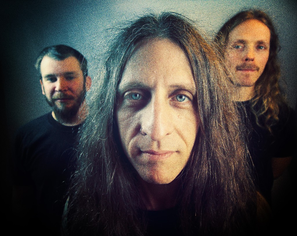 Yob new album 2018