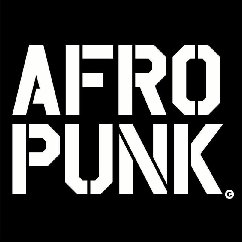 Afropunk Fest 2018