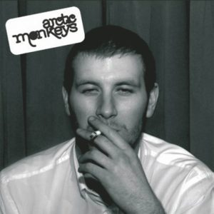 essential post-britpop tracks Arctic Monkeys