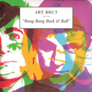 essential post-britpop tracks Art Brut