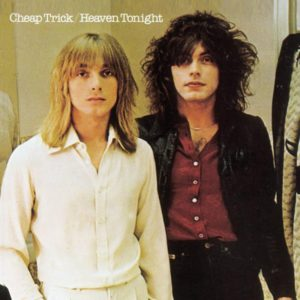 essential power pop albums Cheap Trick