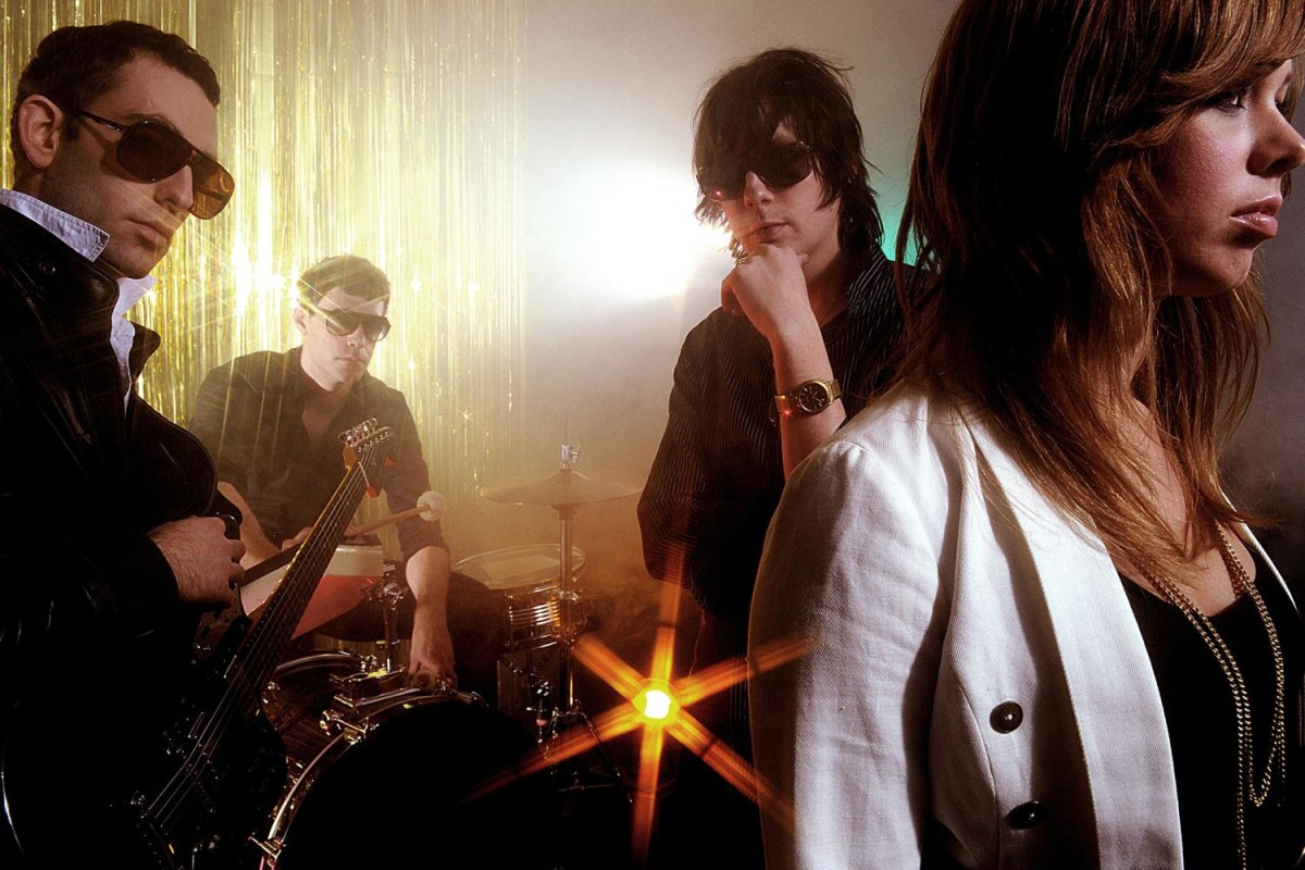 Chromatics bands that changed their sound