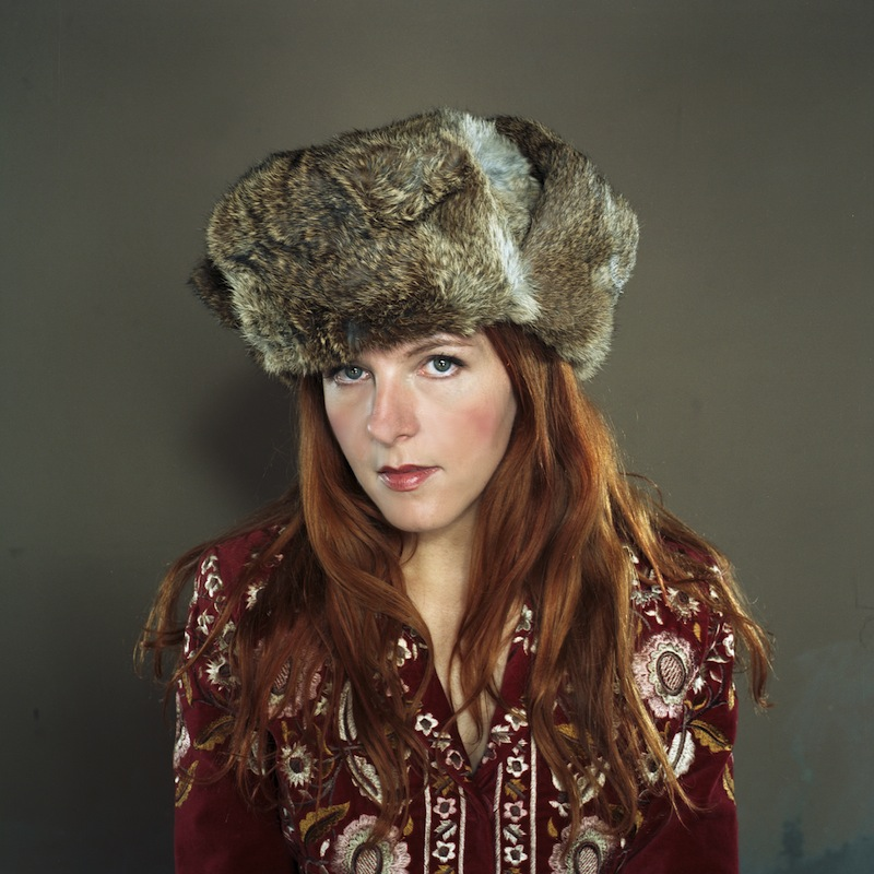 Neko Case new album 2018