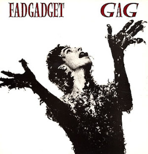 essential Mute Records tracks Fad Gadget