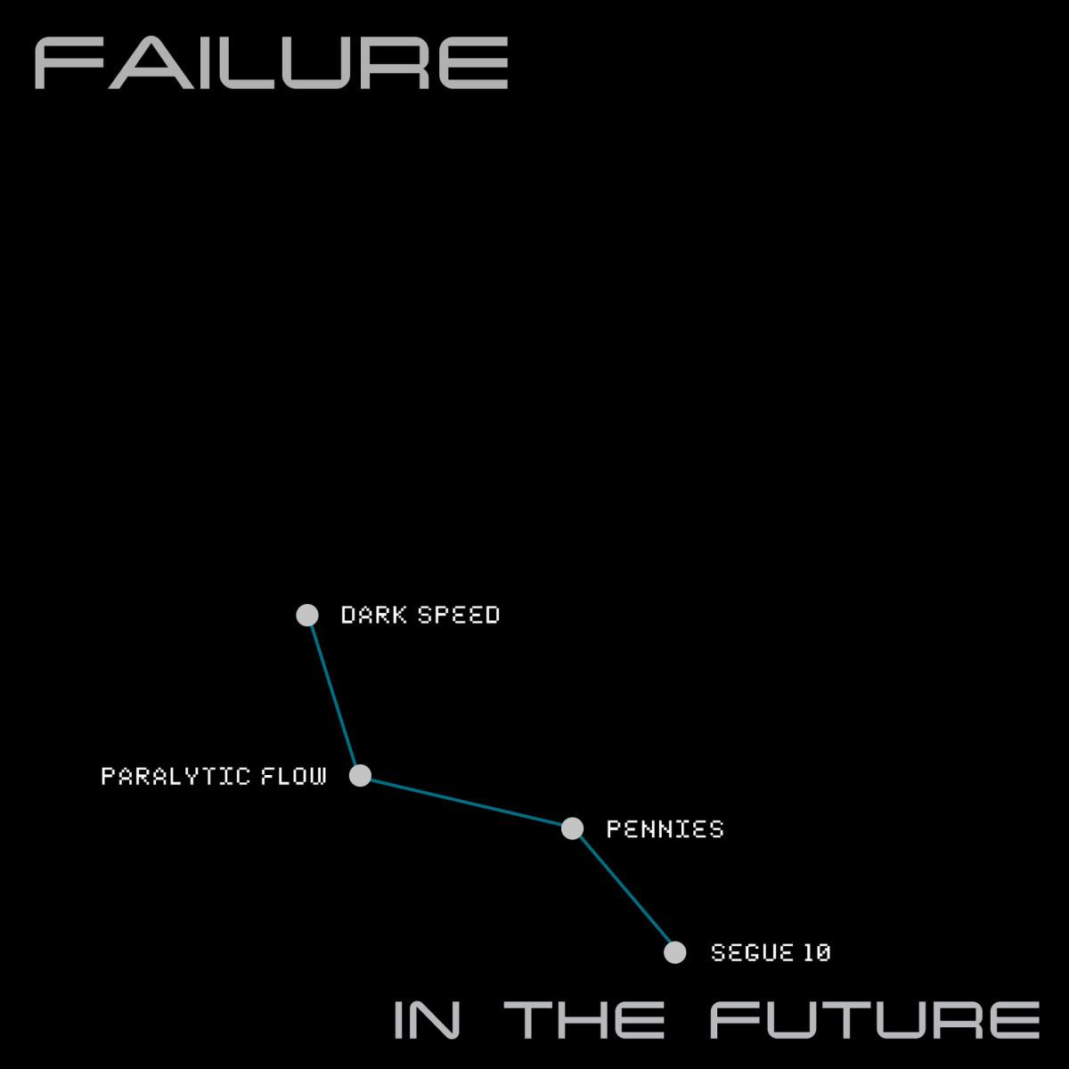Failure new EP in the Future