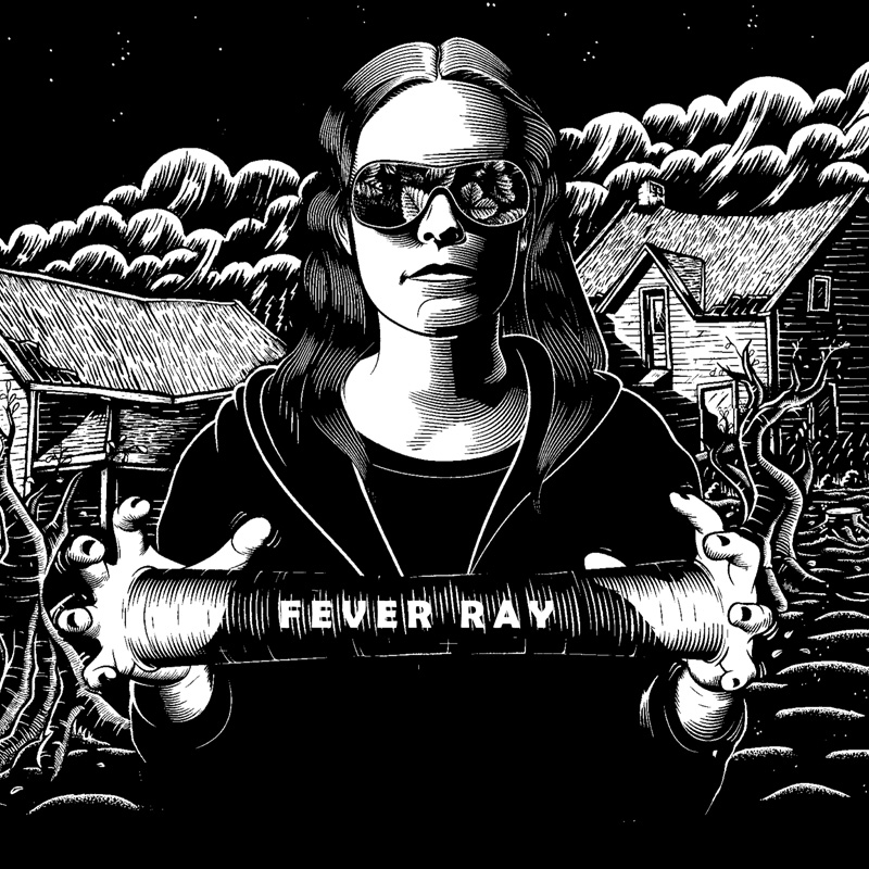 Fever Ray review