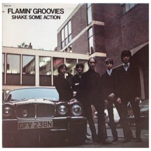 essential power pop albums Flamin' Groovies
