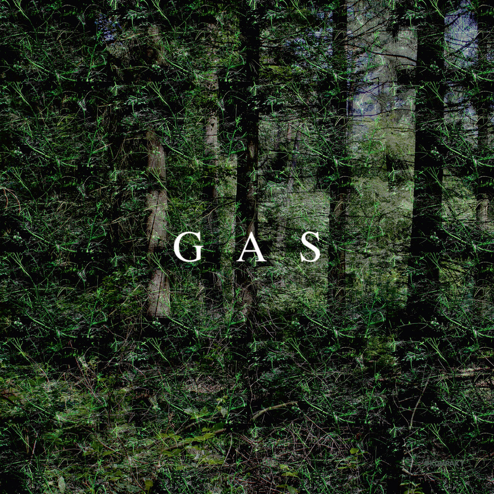 Best Gas Can >> GAS announces new album, Rausch