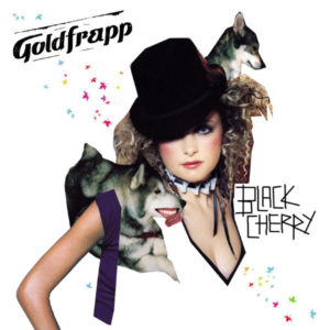 Goldfrapp essential electroclash tracks