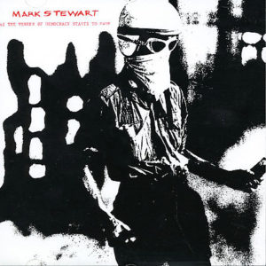 essential Mute Records tracks Mark Stewart