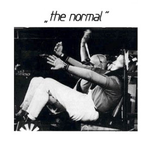 essential Mute Records tracks The Normal