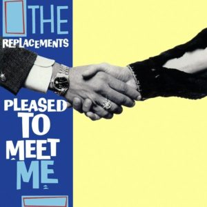 essential power pop albums The Replacements