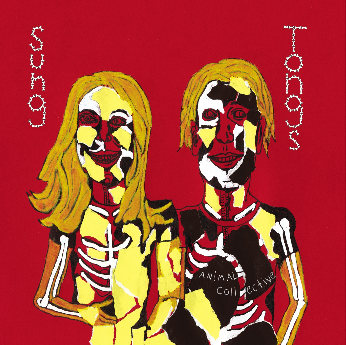 Animal Collective Sung Tongs review