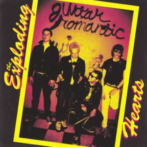 Exploding Hearts essential power pop albums