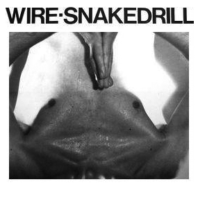 essential Mute Records tracks Wire
