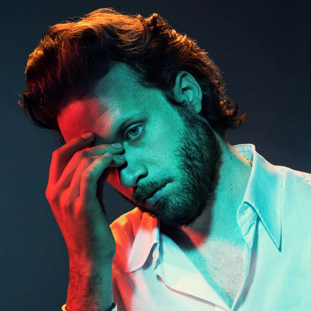 Father John Misty new album 2018