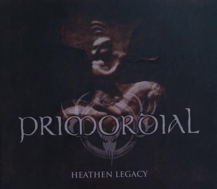 Primordial Heathen Legacy review