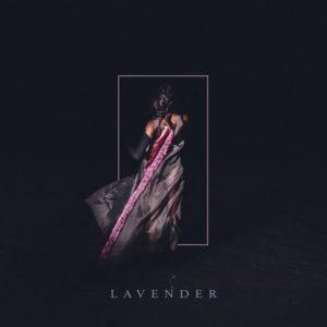 Half Waif Lavender review
