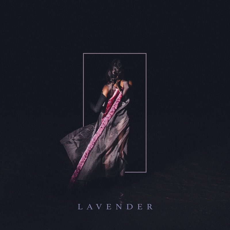 Half Waif Lavender review