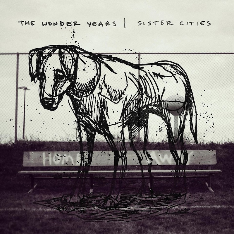 The Wonder Years Sister Cities review
