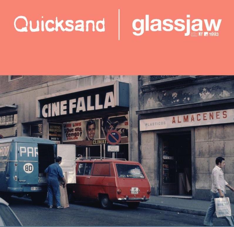 Quicksand Glassjaw tour