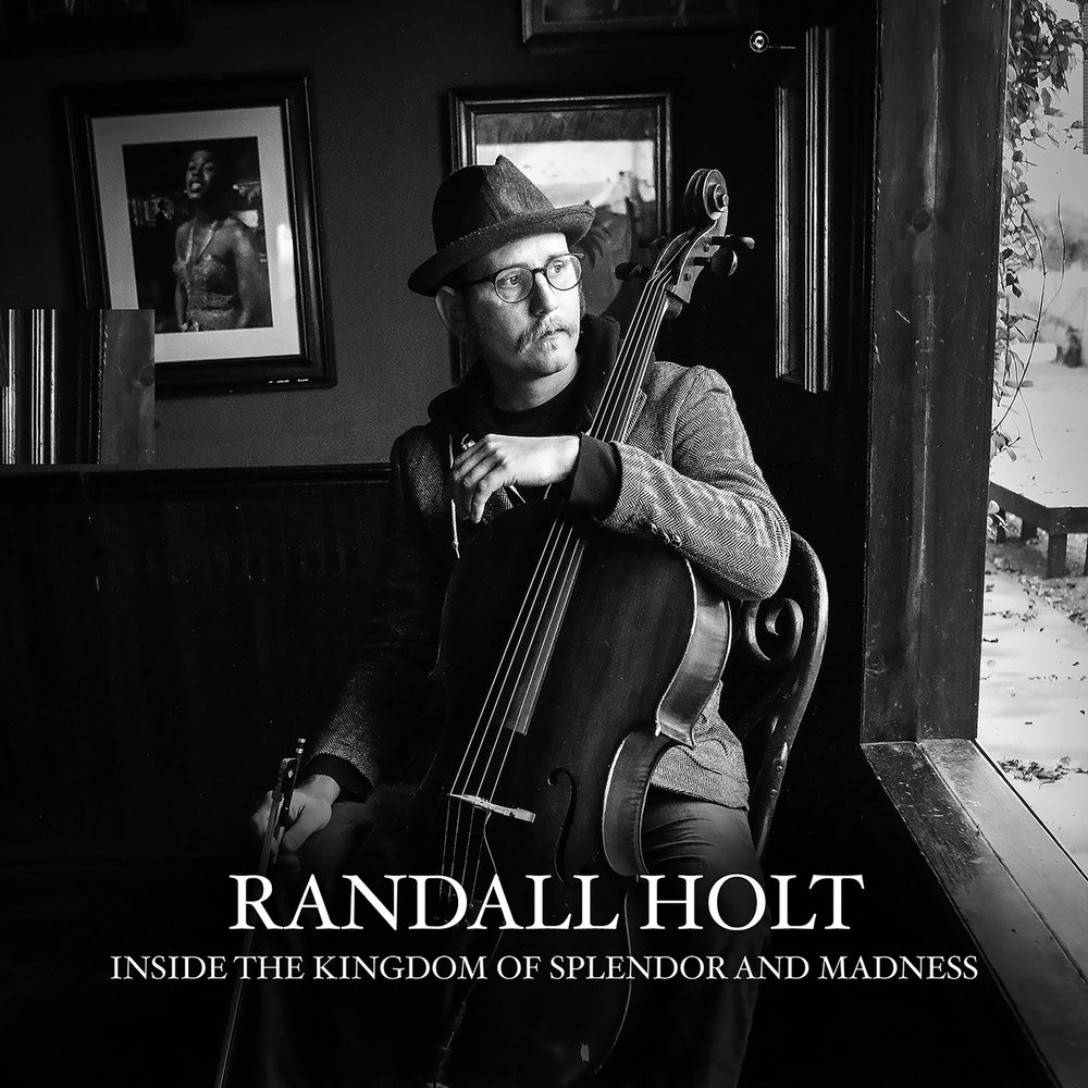 Randall Holt track premiere