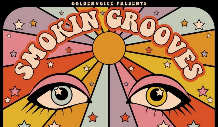 Smokin' Grooves 2018