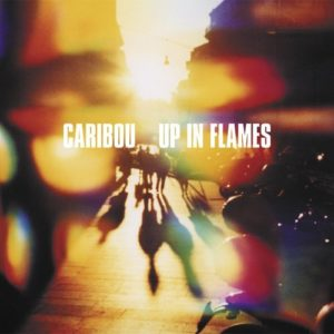 best psychedelic albums Caribou