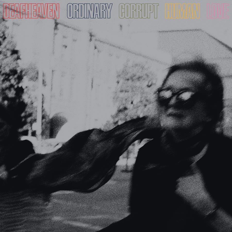best albums of July 2018 Deafheaven