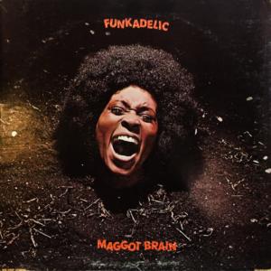 best psychedelic albums Funkadelic