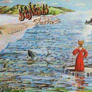 best psychedelic albums Genesis